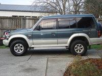 Picture of 1996 Mitsubishi Pajero