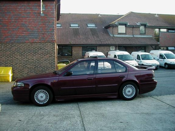 Picture of 1991 Nissan Maxima SE, gallery_worthy