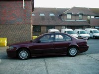 Picture of 1991 Nissan Maxima SE