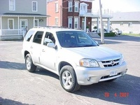2006 Mazda Tribute Picture Gallery