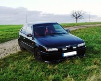 Picture of 1994 Mazda 323, gallery_worthy