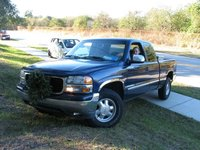 Picture of 1999 GMC Sierra Classic 1500 3 Dr K1500 SLT 4WD Extended Cab SB, gallery_worthy