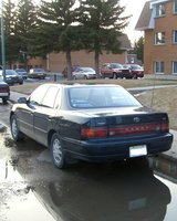 Picture of 1993 Toyota Camry LE
