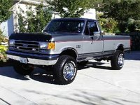 Picture of 1991 Ford F-150 XLT Lariat LB