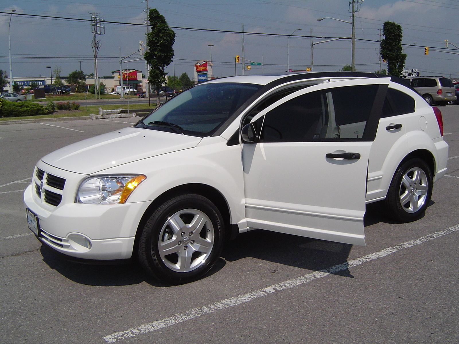 2007 dodge caliber release date price and specs. Black Bedroom Furniture Sets. Home Design Ideas