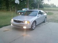Picture of 2001 Lincoln LS V8, gallery_worthy