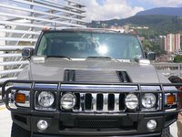 Picture of 2008 Hummer H2 SUT Luxury, gallery_worthy