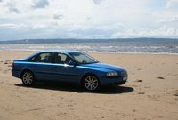 Picture of 2001 Volvo S80, gallery_worthy