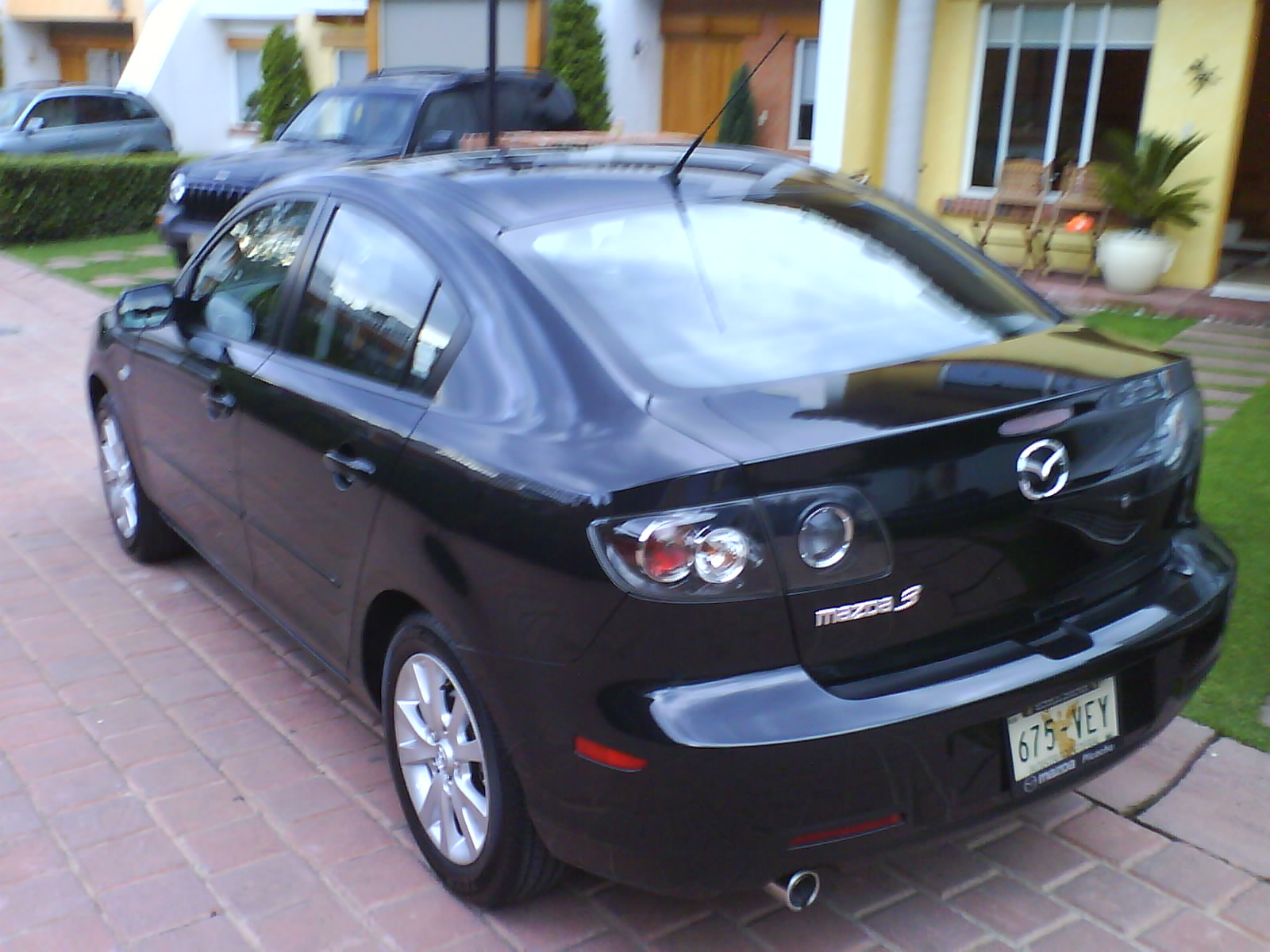 2008 mazda mazda3 other pictures cargurus. Black Bedroom Furniture Sets. Home Design Ideas
