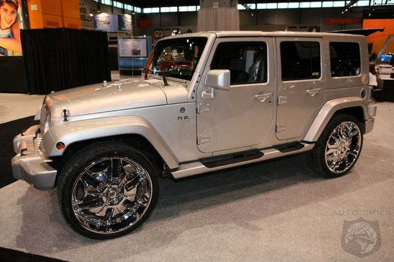 2008 jeep wrangler unlimited x when its tricked out. Cars Review. Best American Auto & Cars Review