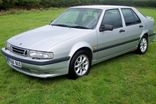 1997 Saab 9000 - Other Pictures - CarGurus