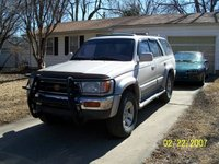 Picture of 1997 Toyota 4Runner 4 Dr Limited 4WD SUV