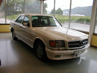 Picture of 1989 Mercedes-Benz 280, gallery_worthy