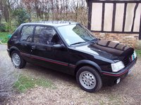 Picture of 1990 Peugeot 205, gallery_worthy