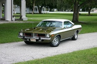 1974 Plymouth Barracuda picture
