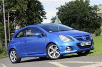 Picture of 2007 Vauxhall Corsa, gallery_worthy