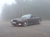 Picture of 1996 BMW 3 Series 328i Convertble