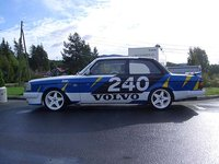 Picture of 1990 Volvo 240