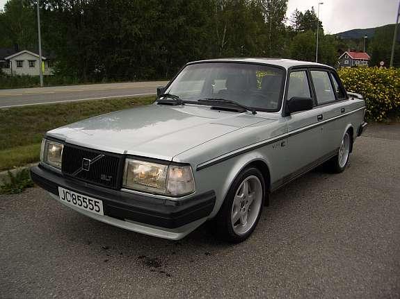 Volvo 240 Trim - Trim - Volvo 240 Trim