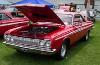 1964 Plymouth Fury picture