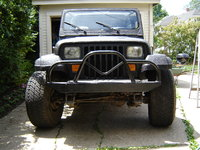 Picture of 1990 Jeep Wrangler S