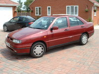 Picture of 2003 Seat Toledo, gallery_worthy