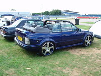 Picture of 1990 Ford Escort, gallery_worthy