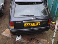 Picture of 1988 Vauxhall Nova