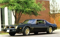 Picture of 1976 Pontiac Trans Am