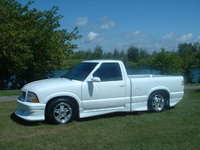 Picture of 1999 GMC Sonoma 2 Dr SLS Sport Standard Cab LB, gallery_worthy