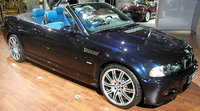 Picture of 2006 BMW M3 Convertible, gallery_worthy