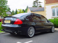Picture of 2001 Ford Mondeo