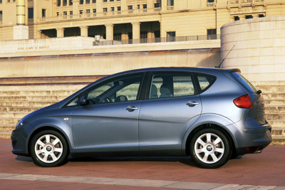 Picture of 2007 Seat Altea, gallery_worthy