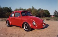 Picture of 1968 Volkswagen Beetle