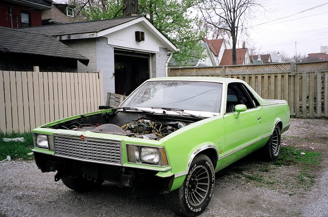 Picture of 1968 Chevrolet El Camino, gallery_worthy