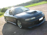 Picture of 1997 Mazda 626