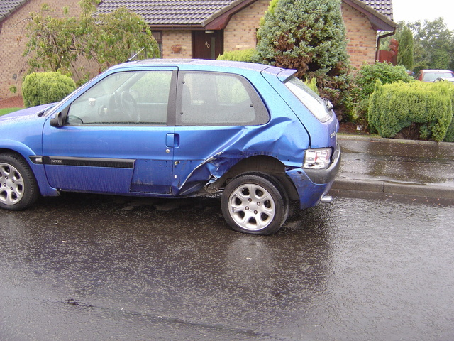 Picture of 2001 Citroen Saxo