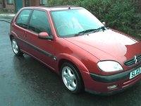 Picture of 2003 Citroen Saxo, gallery_worthy