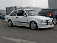 Picture of 1986 Ford Escort, gallery_worthy