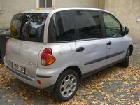 Picture of 2007 FIAT Multipla, gallery_worthy