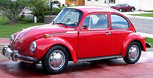 Picture of 1974 Volkswagen Beetle
