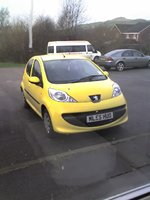 Picture of 2003 Peugeot 106