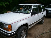1992 Ford Explorer 4 Dr XLT 4WD SUV picture