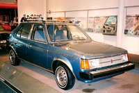 1978 Dodge Omni Picture Gallery