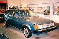 1978 Dodge Omni Overview