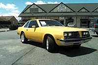 1979 Pontiac Sunbird Overview