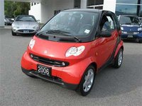 2004 smart fortwo Overview