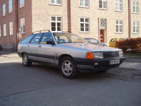 Picture of 1988 Audi 100