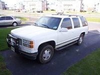 Picture of 1998 GMC Yukon SLT