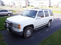 Picture of 1998 GMC Yukon 4 Dr SLT SUV